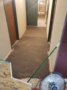 Willow Grove Condominium 2019 Building restoration project