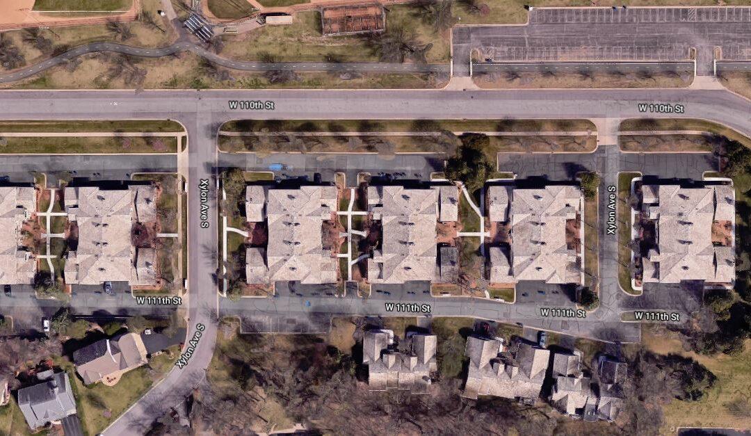 Parkview Highlands Association Asphalt and curbing project